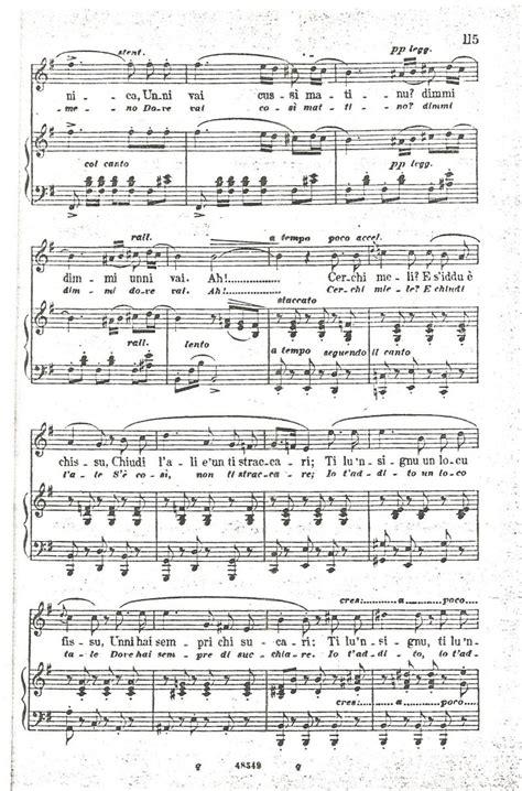 Lu Alis Mio sicilia musica folk canti siciliani testi lu labbru