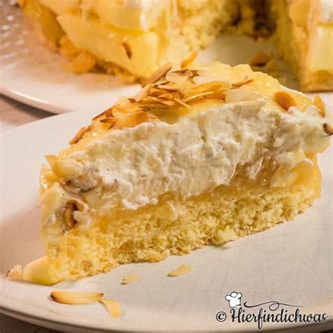 kuchen mit biskuitboden apfelkuchen mit biskuitboden mandel vanille und zitrone