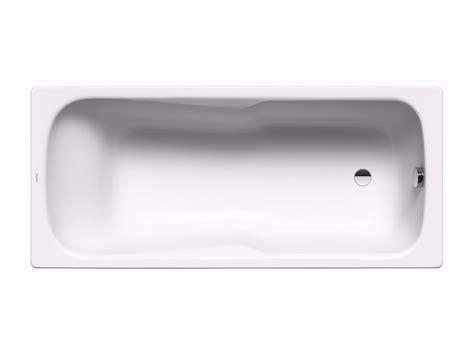 vasche da bagno kaldewei vasca da bagno rettangolare in acciaio da incasso dyna set