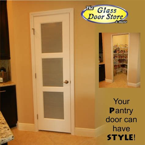 interior pantry doors with glass 15 best images about interior glass doors on
