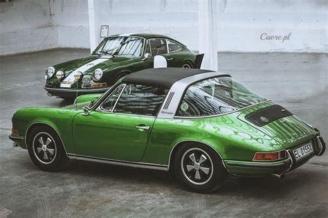 porsche targa green porsche 911 targa porsche targa the parkview porsche