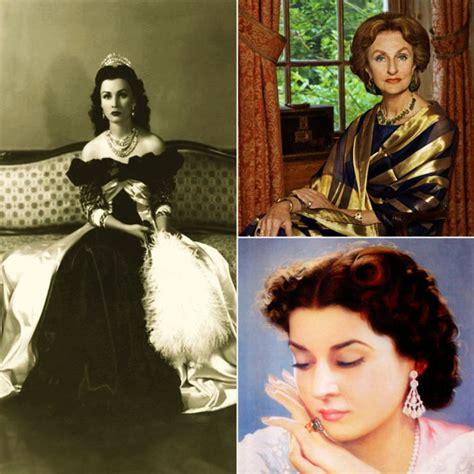 beautiful royal princesses  indian history
