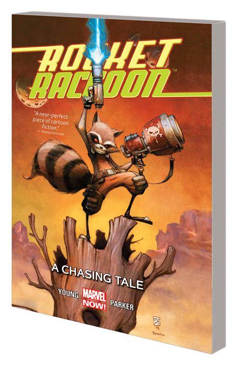 Rocket Raccoon 01 jun150827 rocket raccoon tp vol 01 a chasing tale