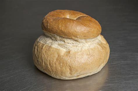 Cottage Loaf by Darvellandsons Breads