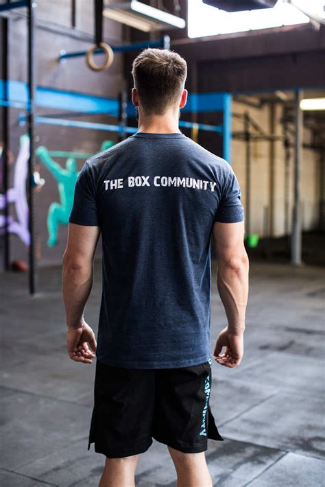 Tbc T Tshirt tbc s tshirt barbell club the box community