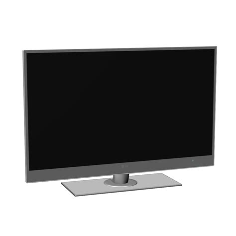 Tv Lcd Hartono Elektronik lg 42 quot lcd tv einrichten planen in 3d
