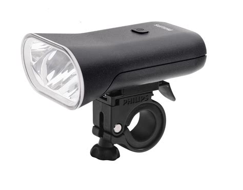 bicycle lights philips saferide 80 led bike light battery front light everything you need bikes
