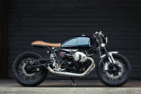 bmw custom bikes of the month january 2016 bikebrewers com