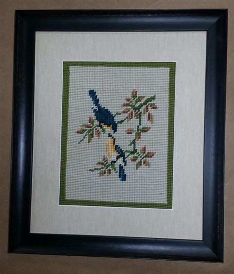 in framed cross stitch frame columbia frame shop
