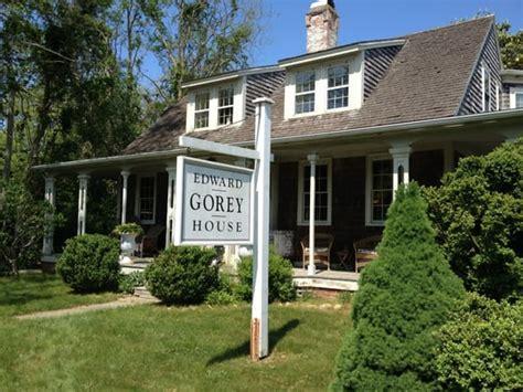 edward gorey house yarmouth port ma yelp