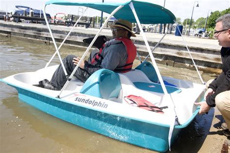 pedal boat chicago pedal boat rental to launch in lake decatur local