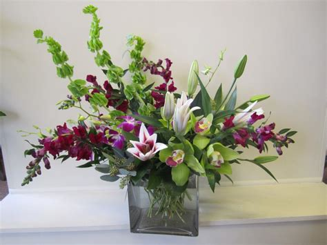 flower arranging florist friday recap 1 05 1 11 floral focus