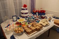 Cheap Baby Shower Food by Finger Food On Finger Foods Food Displays And