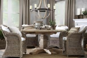 Indoor Wicker Dining Room Chairs Is Kubu For You Kubu Grey Rattan Dining Chairs Driven By Decor