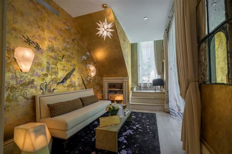 bennett leifer 20 designer showhouse rooms to spark your inner decorator