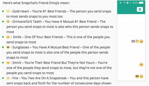 brytiago meaning josh constine on twitter quot a guide to what each snapchat
