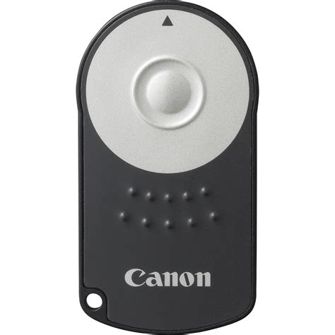 buy canon rc 6 wireless remote canon oy store