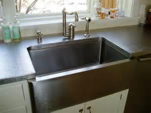 used countertops stainless steel countertop brooks custom