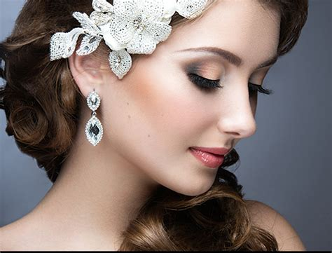 Wedding Hair And Makeup Montreal by Lgm Montreal Wedding Hair Makeup Salons