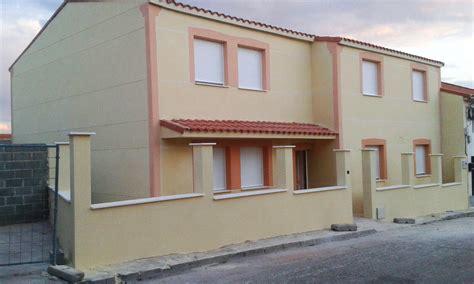 para vivienda unifamiliar uno de los trabajos practicos del curso fachada de vivienda unifamiliar lm reformas albacete