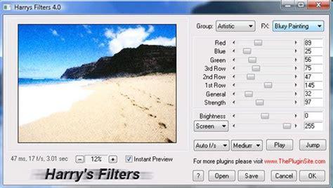 photoshop cs5 filters tutorial 10 best free photoshop cs5 plug ins