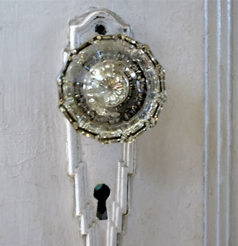 Door Knobs Glass How To Restore Brass Door Knobs Glass Door Knobs Door