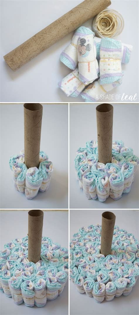 how to make a baby shower cake rustic glam baby shower plus make a cake a shade