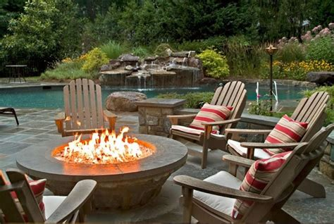 pit landscaping outdoor pit design ideas landscaping network