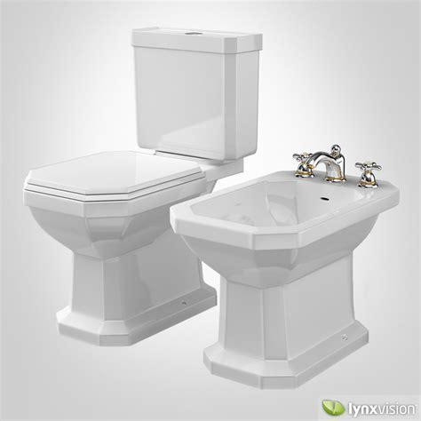 Bidet Duravit by 3d Duravit Bidet Toilet 1930