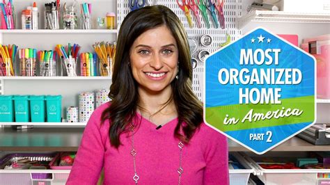alejandra costello most organized home in america part 2 by professional