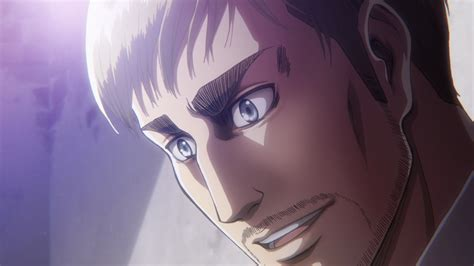 attack  titan closeup  erwin smith hd anime wallpapers