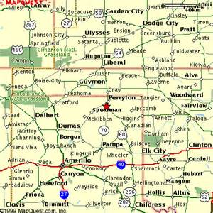 map of perryton perryton tx pictures posters news and on your