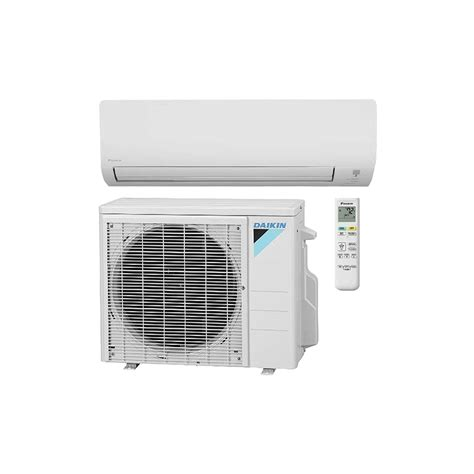 ductless mini split air conditioner daikin 9 000 btu 19 seer cooling only ductless mini split