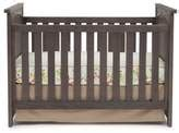sorelle cortina 3 in 1 convertible crib with drawer convertible crib shopstyle uk