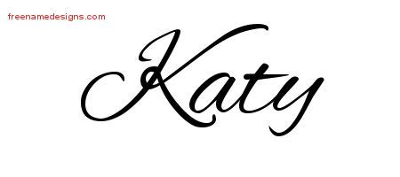 tattoo name katie katie name hand tattoo inked design by denise a wells
