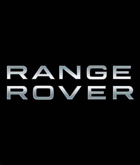 range rover logo range rover logo autos post