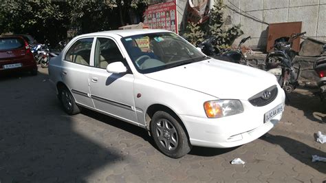 Hyundai Accent Mileage by Hyundai Accent Executive Price Specs Review Pics