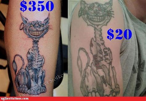 how expensive are tattoos cheap vs expensive tattoos can you tell the difference