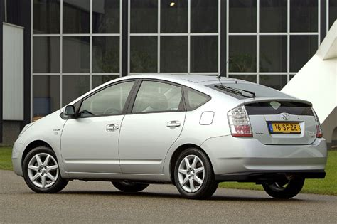 Toyota Prius Thsd Comfort 2006 Parts Specs