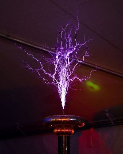 Tesla Coil Sound 95 Best Images About Musical Instruments On