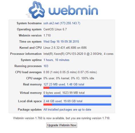Auto Login Centos 6 by Script Auto Install Webmin Dropbear Pada Vps Centos 6 32