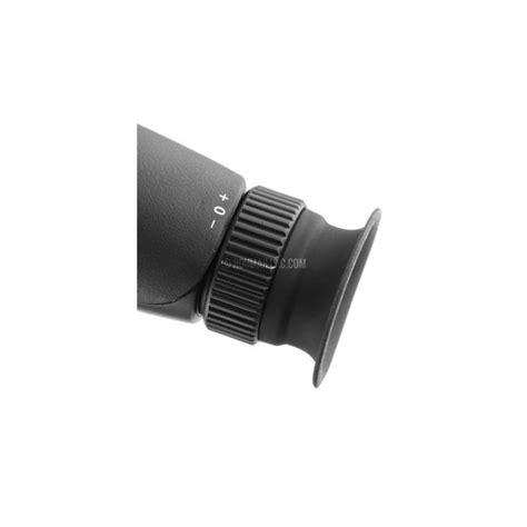 lunette de hutte vanguard demi lunette de hutte vanguard endeavor 65 hxd 9x65