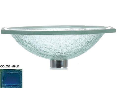 glass undermount bathroom sinks undermount glass bathroom sinks my web value