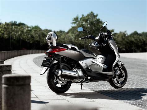 Gebrauchte Motorräder Yamaha by Gebrauchte Und Neue Yamaha X Max 250 Sport Motorr 228 Der Kaufen