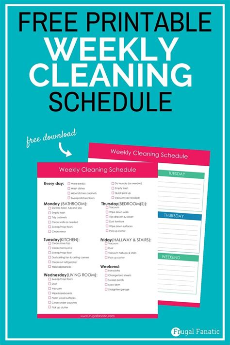 9 Absolutely Essential Cleaning Tips by Best 25 Weekly Cleaning Ideas On Weekly