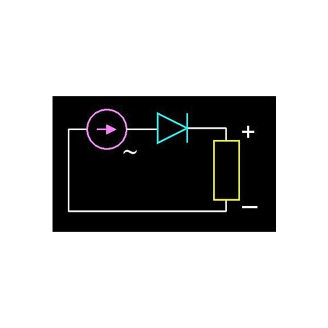 diode explained diode rectifier explained 28 images information and technology simple thyristor circuits