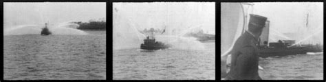 fireboat new yorker file stills of the fireboat new yorker circa 1903 a gif