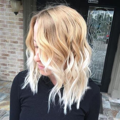 pictures of blondes who ombred their hair to have dark roots 60 best ombre hair color ideas for blond brown red and
