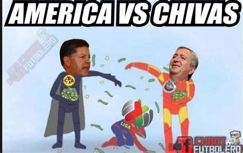 Memes De America - am 233 rica elimina a chivas y los memes no perdonan sopitas com