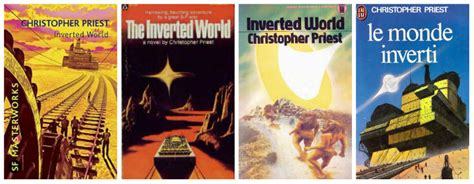 Inverted world christopher priest ending a marriage